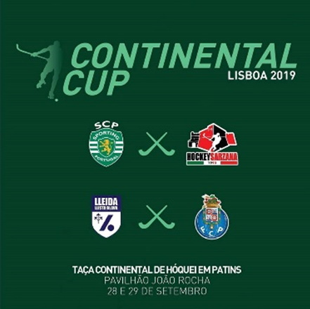 Continental Cup 2019